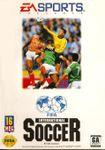 Video Game: FIFA International Soccer
