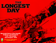 Board Game: The Longest Day