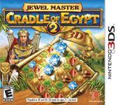 Video Game: Jewel Master: Cradle of Egypt 2