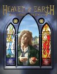 RPG Item: Heaven & Earth Third Edition