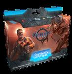 Board Game: Ophidian 2360: Survival of the Fittest – War Machine vs. Bio-Hazard