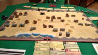 Board Game: Commands & Colors: Ancients