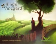 Board Game: King's Vineyard