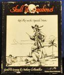 RPG Item: Skull & Crossbones