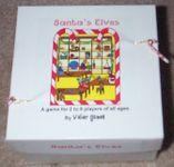Board Game: Santa's Elves