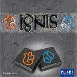 Board Game: Ignis