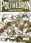 Issue: Polyhedron (Issue 143 - Vol. 20, No. 4)