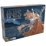 Board Game: Inis