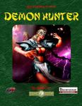 RPG Item: Demon Hunter