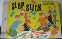 Board Game: Slap Stick