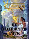 RPG Item: Atlantean Age (HD Character Pack)
