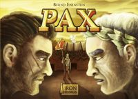Board Game: PAX