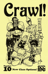 Issue: Crawl! (Issue 10 - Aug 2014)