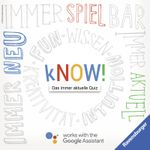 Board Game: kNOW!