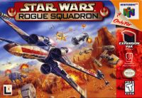 Video Game: Star Wars: Rogue Squadron