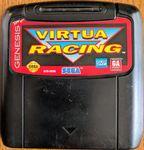Video Game: Virtua Racing