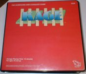 Board Game: Kage