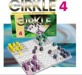 Board Game: Cirkle 4