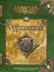 RPG Item: Wildscape