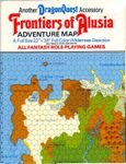 RPG Item: Frontiers of Alusia