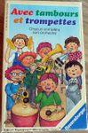 Board Game: Mit Pauken und Trompeten