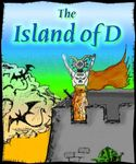 Board Game: Island Of D