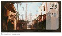 Board Game: Splendor: Cities of Splendor Promotional Tile