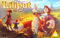 Board Game: Liliput