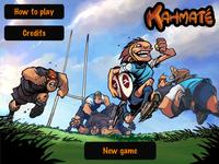 Video Game: Kahmate