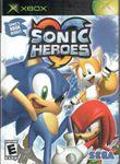 Video Game: Sonic Heroes