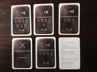 Board Game: Kathai