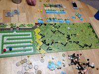 Board Game: Milestones