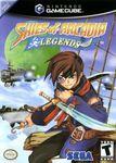Video Game: Skies of Arcadia: Legends