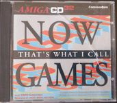 Video Game Compilation: Now That's What I Call Games