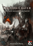 RPG Item: The Low Crater