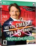Video Game: Are You Smarter Than a 5th Grader? Make the Grade