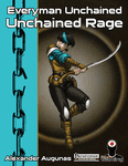 RPG Item: Everyman Unchained: Unchained Rage