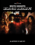 RPG Item: White Knights, Black Hearts