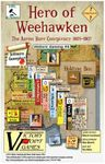 Board Game: Hero of Weehawken