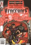 Board Game: Sentinels of the Multiverse: Vengeance