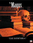 RPG Item: Class Distinctions #1: The Magus