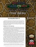 RPG Item: Land of Fire Realm Guide #00: The Bedu