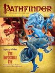 RPG Item: Pathfinder #023: The Impossible Eye