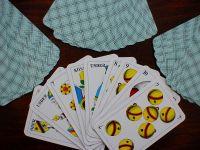 Board Game: Jass