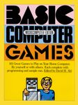 Video Game Compilation: BASIC Computer Games