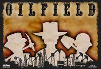 Board Game: Oilfield
