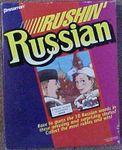 Board Game: Rushin' Russian