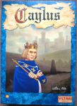 Board Game: Caylus