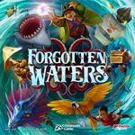 Board Game: Forgotten Waters