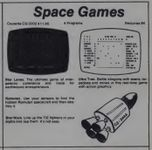 Video Game Compilation: Space Games-3, CS-3002